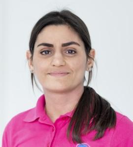 Profilbild  Demet Alici