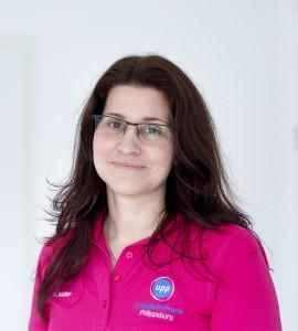 Profilbild  Katja Müller