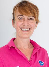 Profilbild  Ilknur Hambsch