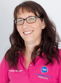 Profilbild  Yvonne Kußler-Schneider